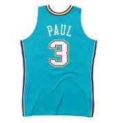Authentic NBA Jersey Chris Paul_2